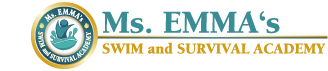 Ms. Emma's Swim School Logo